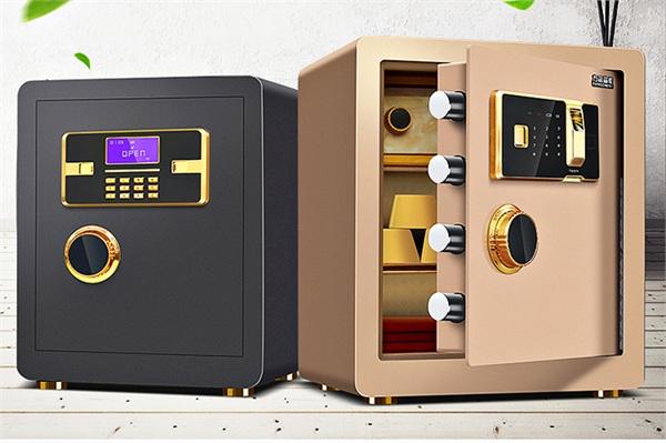 方宬 家用小型全钢保险箱