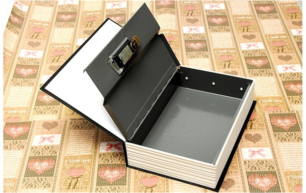 缘来有礼创意礼物 英语字典保险箱