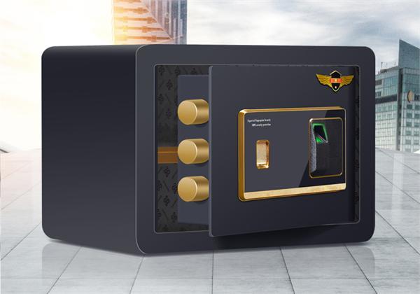 欧美特 家用小型保险箱