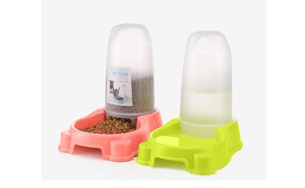 自动喂食、饮水器