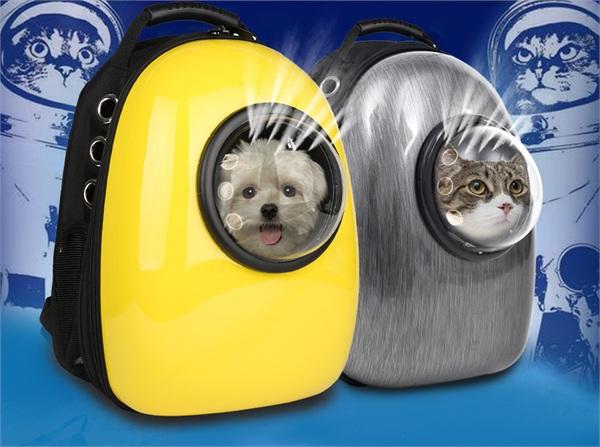 瀚品宠物用品专营店 宠物外出太空舱