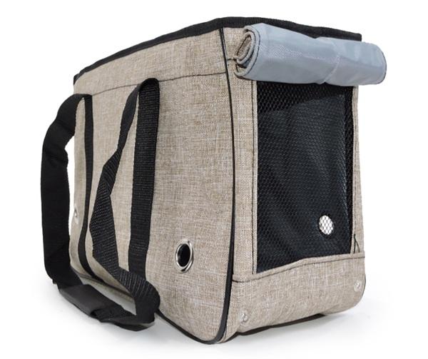 乐购宠物精品 宠物外带旅行包