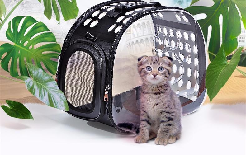 2018年宠物外出便携包排行榜——宠物提包排名(下篇)