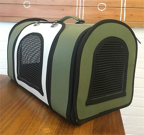 QR宠物用品 宠物外出便携包