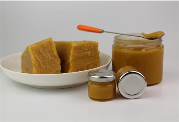 生态原则 深山传统木桶百花蜜结晶蜜