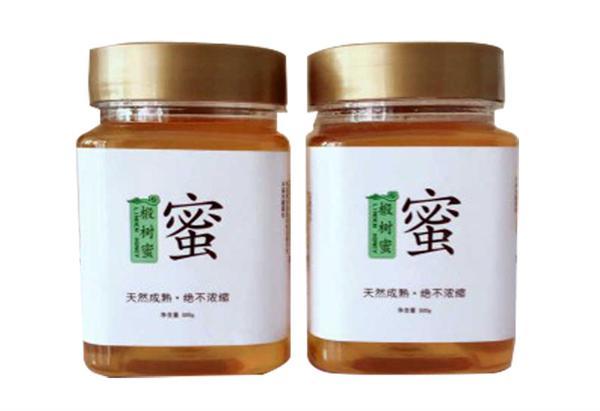 纯天然蜂产品自产自销店 原生态无添加椴树蜜