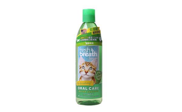 多美洁 猫咪用洁齿水