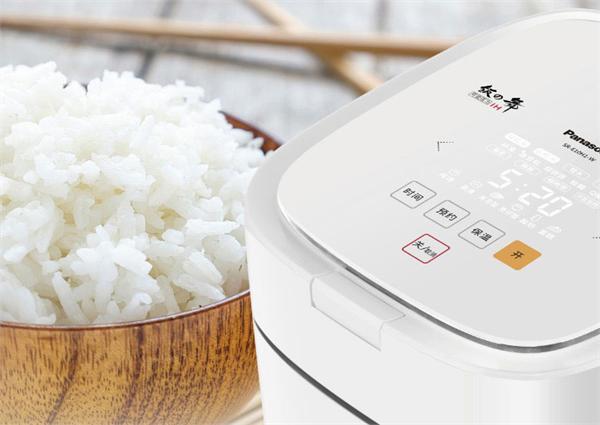 Panasonic/松下 IH加热电饭煲SR-E10H1-W