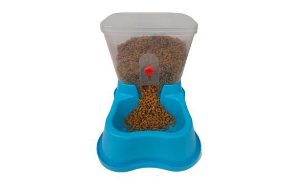 宠物自动喂食器