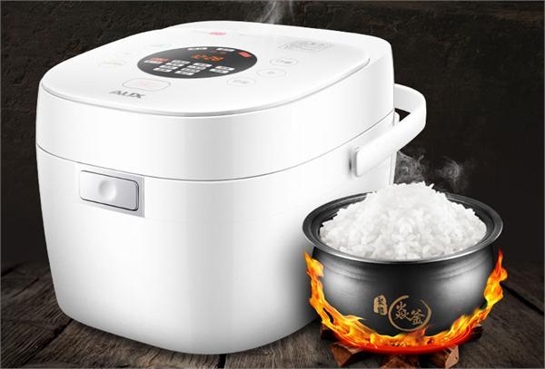 AUX/奥克斯 智能IH电磁加热电饭煲WF-HE301S