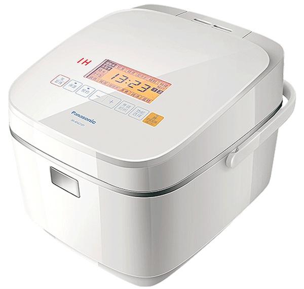 松下 家用变频IH加热电饭煲SR-ANG151