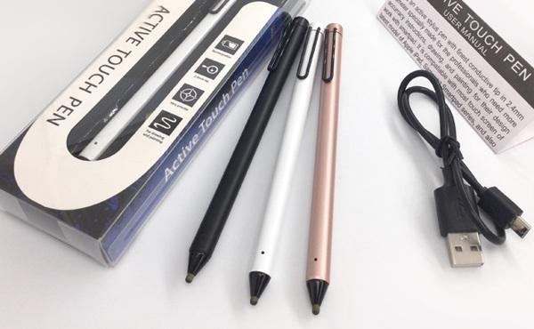 Overdrive 主动式电容笔