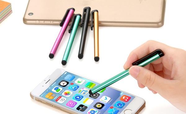 10支装金属电容笔