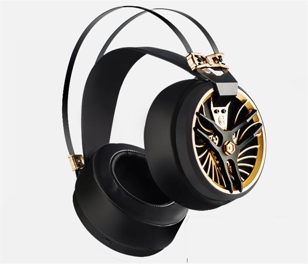 谬斯泰科 USTEC MARK系列电竞耳机