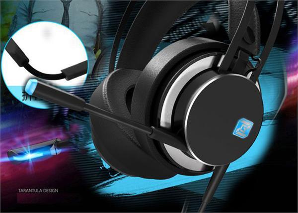 ZIDLI/磁动力 ZH17游戏耳机