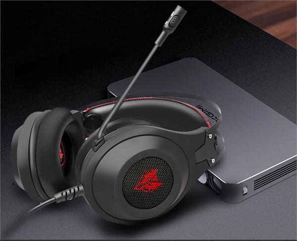 NUBWO/狼博旺 电脑游戏耳机N2