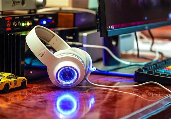 漫步者/EDIFIER G4电竞游戏耳机USB7.1声道