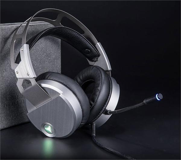 创宏外设店 头戴式电竞7.1耳机
