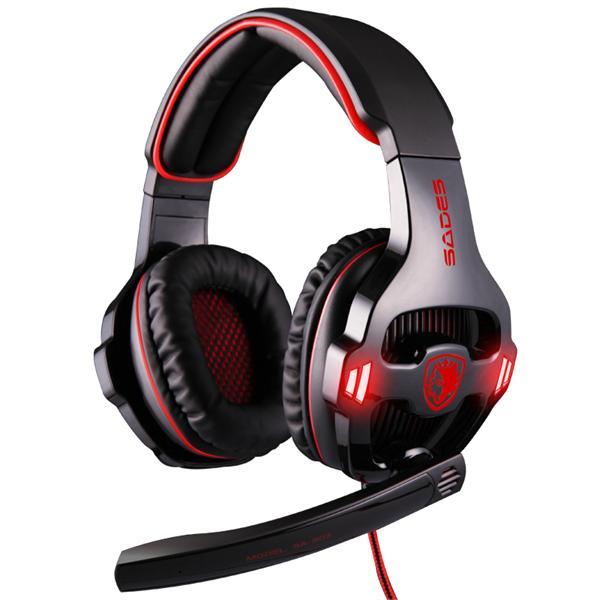 SADES/赛德斯 SA-903游戏耳机