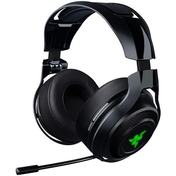Razer/雷蛇 战神无线7.1声道无线游戏耳机