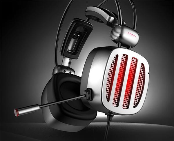 西伯利亚 S21头戴式电竞游戏7.1声道带麦克