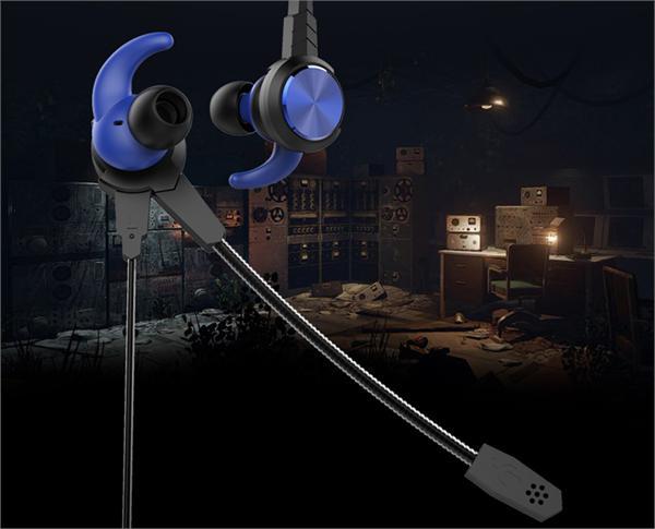 奇联 QC4入耳式耳机7.1声道