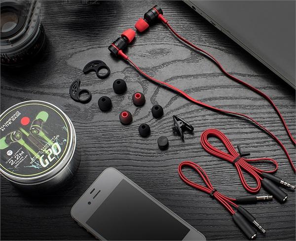 台盾 v7头戴式游戏耳机