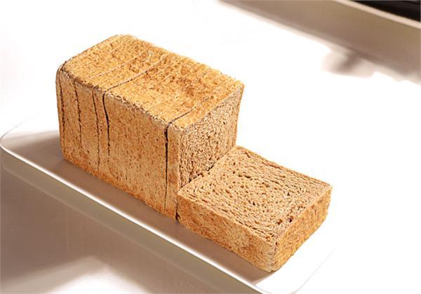 浦硒食品专营店 全麦面包吐司无糖醇无油食品