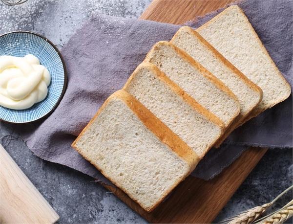 老帽企业店放心食材 全麦面包吐司