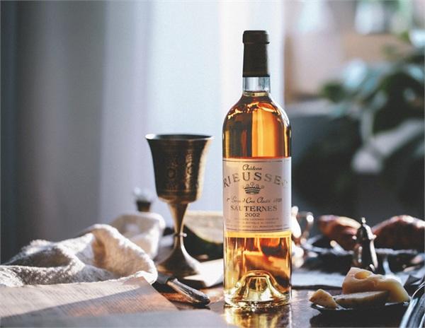 Lafite/拉菲 苏玳一级名庄拉菲莱斯贵腐酒甜酒