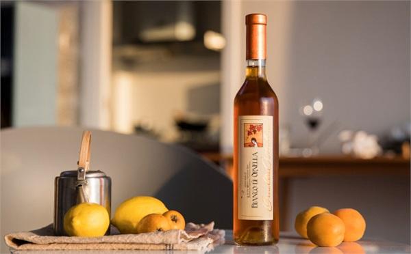 Meierler/美而乐 贵腐甜白葡萄酒