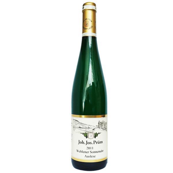 JOh JOS Prum  金帽级甜白葡萄酒