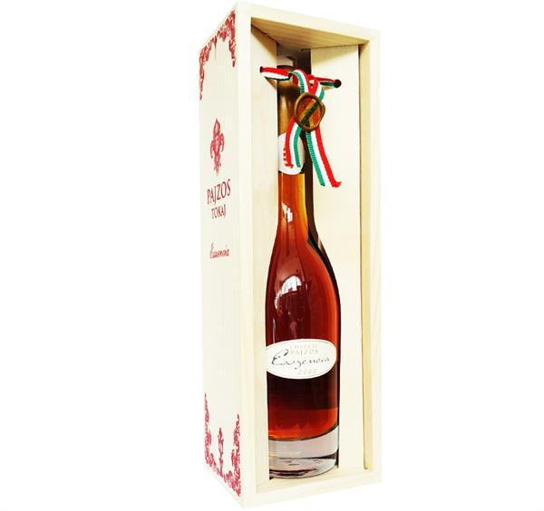 托卡伊 伟大年份匈牙利贵腐甜白葡萄酒