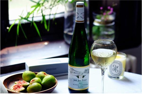 riesling/雷司令 甜白葡萄酒