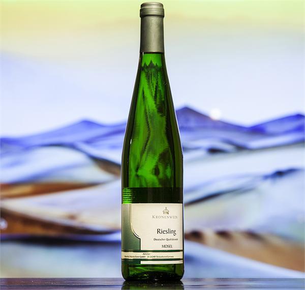 Meierler/美而乐 莫泽尔雷司令半甜白葡萄酒
