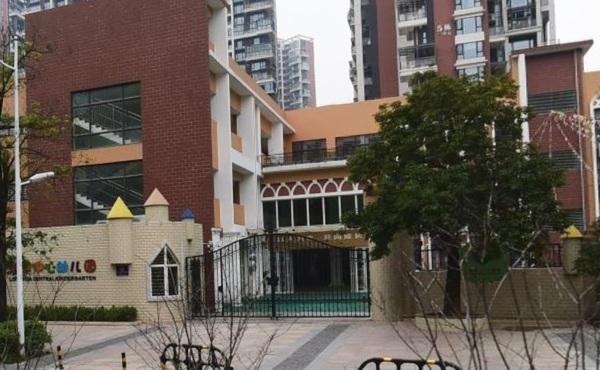 深圳市龙华区龙华办事处中心幼儿园
