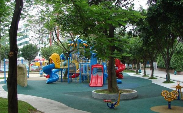 深圳市宝安区石岩街道公学幼儿园
