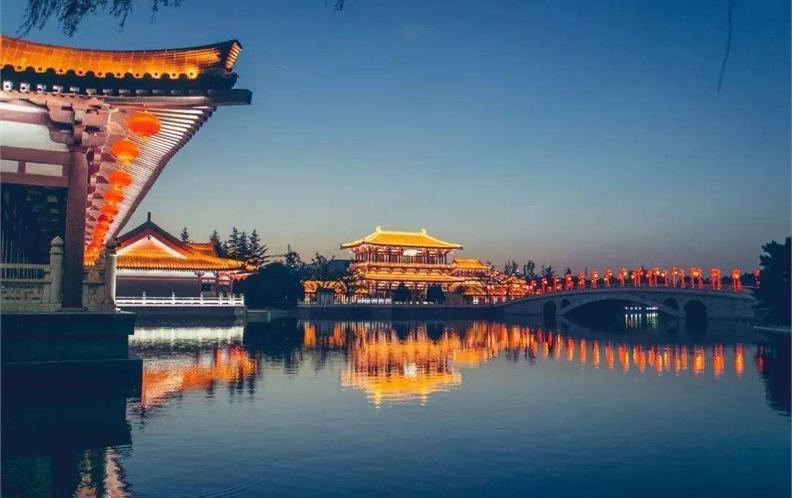 陕西省值得去的十大旅游景点排行