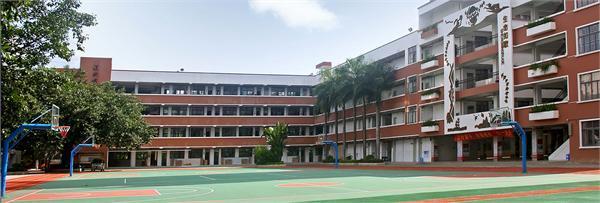 松坪学校中学部
