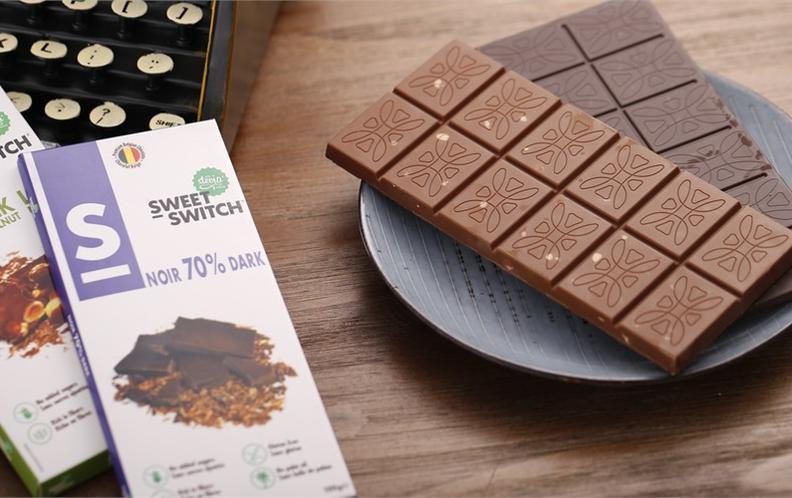 二十款最适合送人的高端进口巧克力(下)