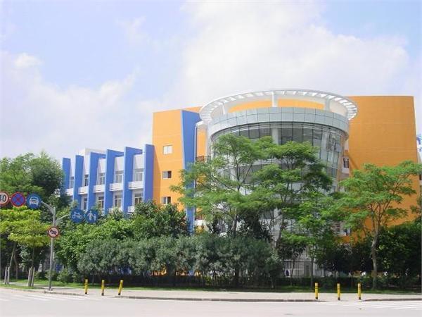 南山外国语学校(集团)滨海学校