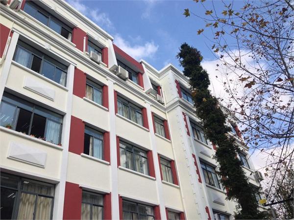 上海市第二初级中学