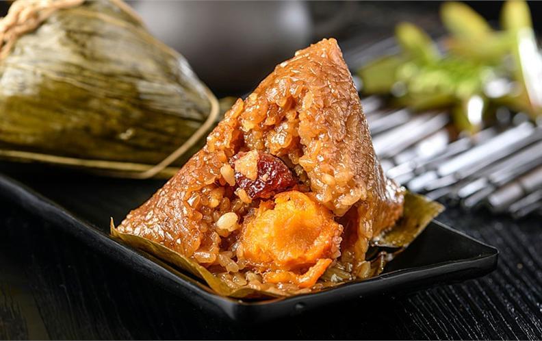 2018年十款50元以内的咸粽排行榜