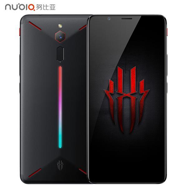 努比亚红魔游戏手机