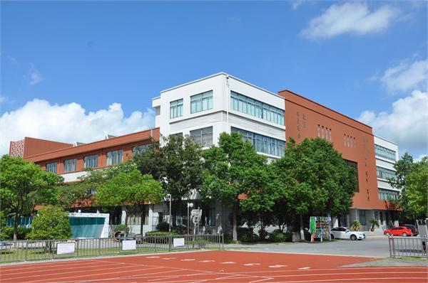 小昆山学校