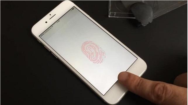 2018年10月5000元以上指纹识别手机排行榜