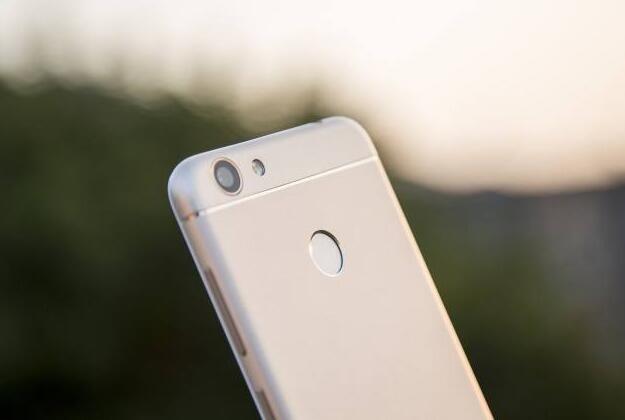 2018年11月1000元以下后置指纹识别手机排行榜