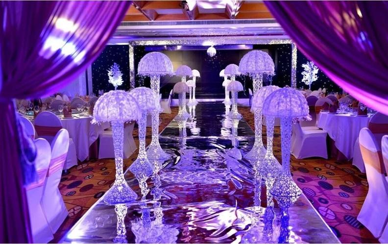 2018年深圳市宝安区&龙华区最好的婚礼策划排行榜