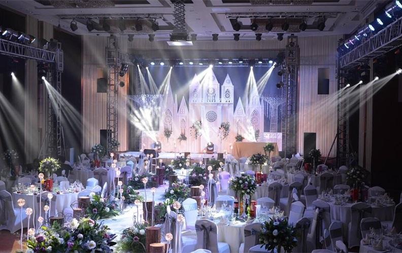 2018年深圳市福田区最好的婚礼策划排行榜(上篇)