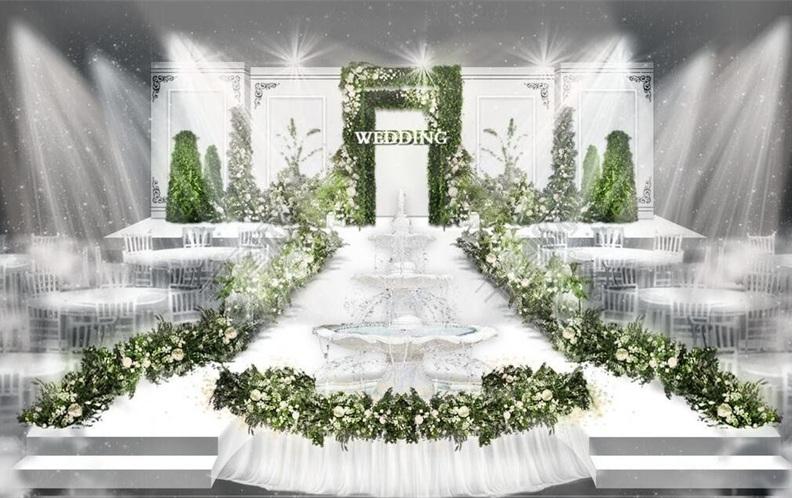 2018年深圳市龙岗区&坪山区最好的婚礼策划排行榜(上篇)
